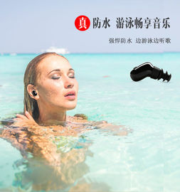 Cina Wireless On Ear Headset Telepon Bluetooth Anti Dirt Ear Cup Perlindungan Untuk Olahraga Distributor