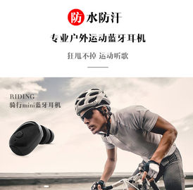 Cina Headset Bluetooth Mini Untuk Telepon, Hands Free Call Sport Bluetooth Headset Distributor
